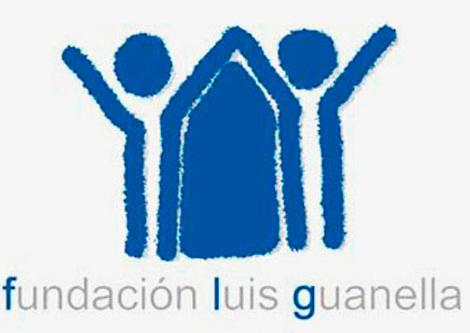 Logo Fundación Luis Guanella